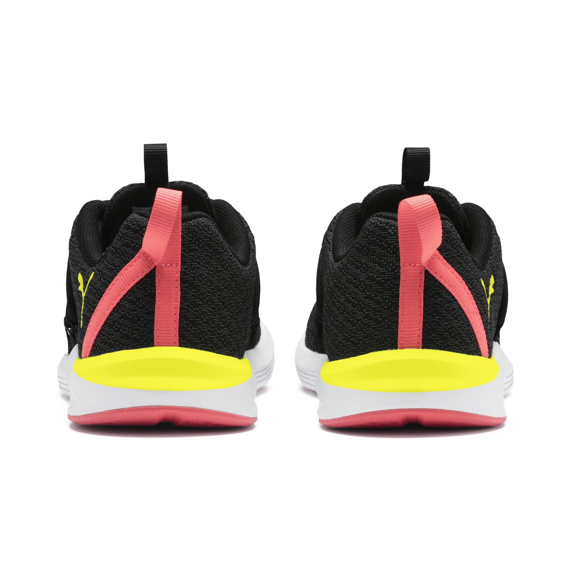 PUMA-Prowl-Alt-Neon-Women-s-Training-Shoes-Women-Shoe-Training thumbnail 3
