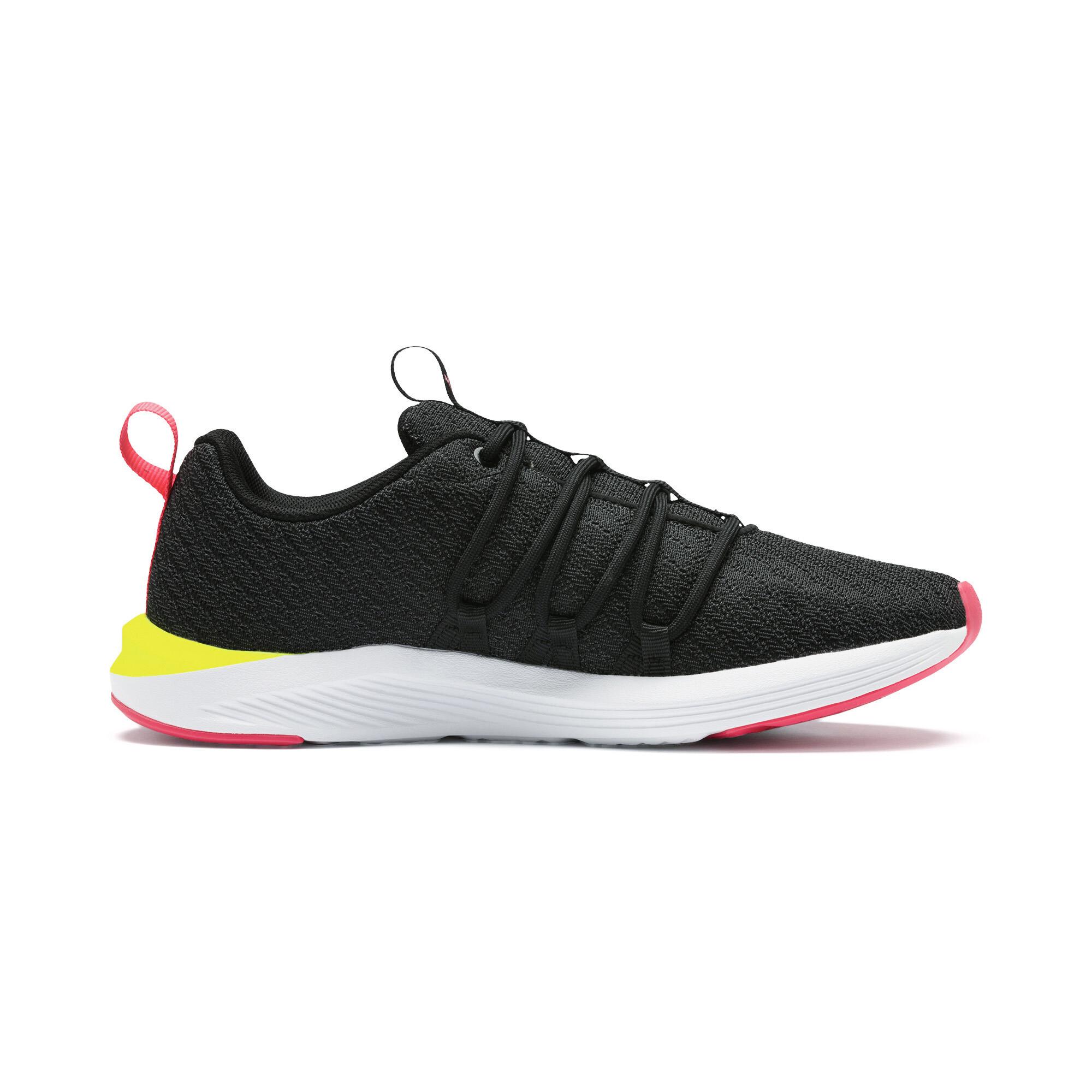 PUMA-Prowl-Alt-Neon-Women-s-Training-Shoes-Women-Shoe-Training thumbnail 7