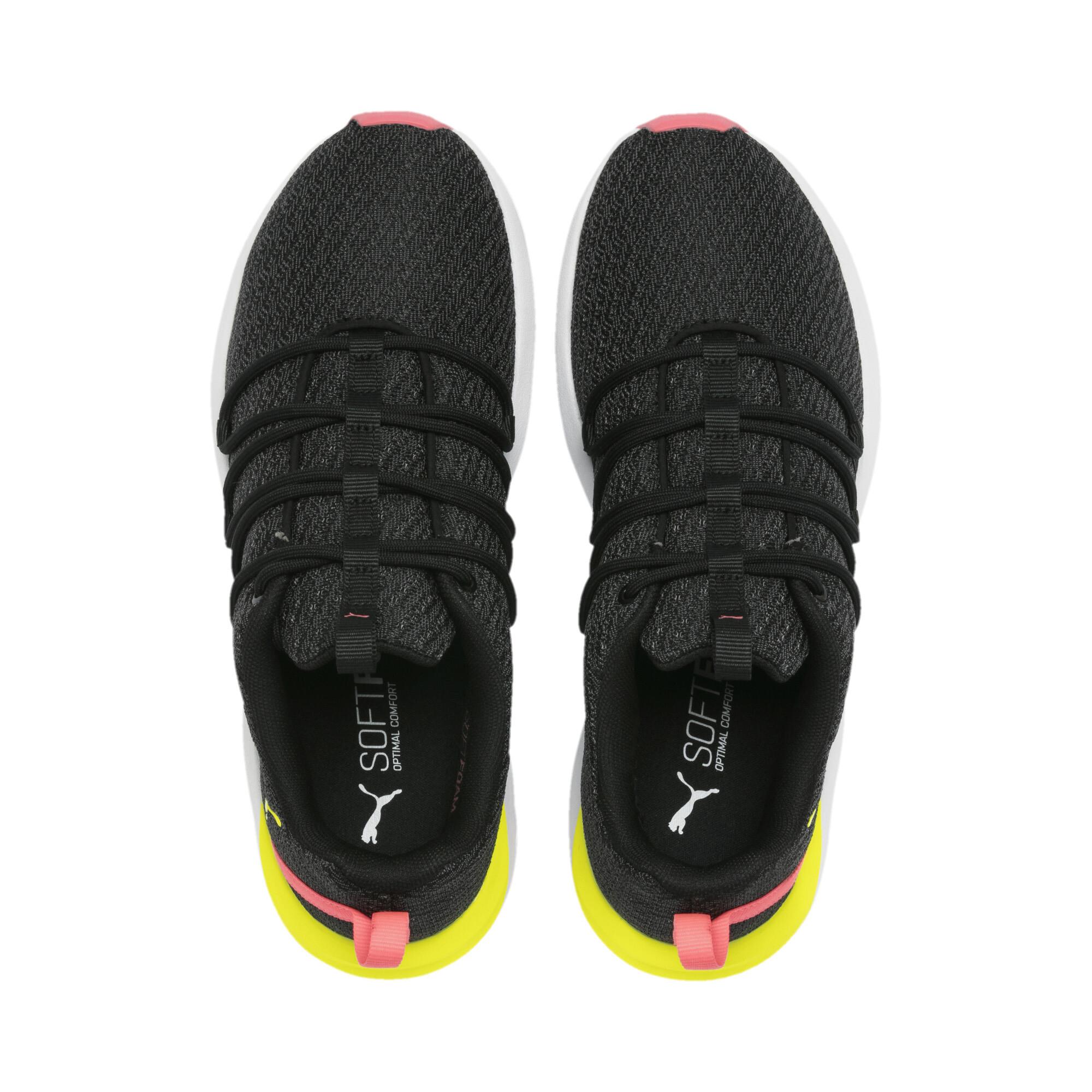 PUMA-Prowl-Alt-Neon-Women-s-Training-Shoes-Women-Shoe-Training thumbnail 8