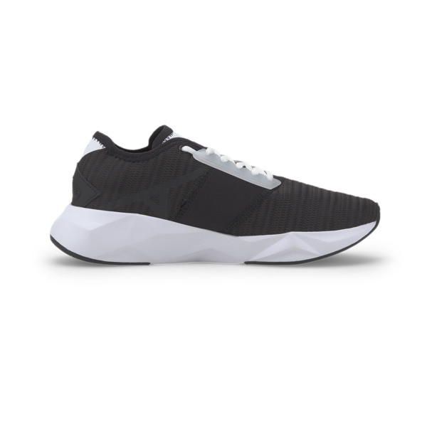 CELL Plasmic Women's Trainers, Puma Black-Puma White, large