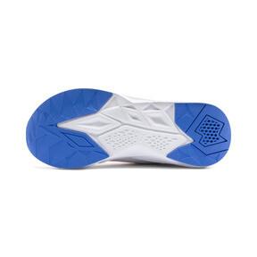 Thumbnail 5 of CELL Plasmic Women's Training Shoes, White-YellowAlert-Milky Blue, medium