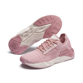 Thumbnail 3 of CELL Plasmic Women's Trainers, Bridal Rose-Pastel Parchment, medium