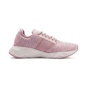 Thumbnail 6 of CELL Plasmic Women's Trainers, Bridal Rose-Pastel Parchment, medium