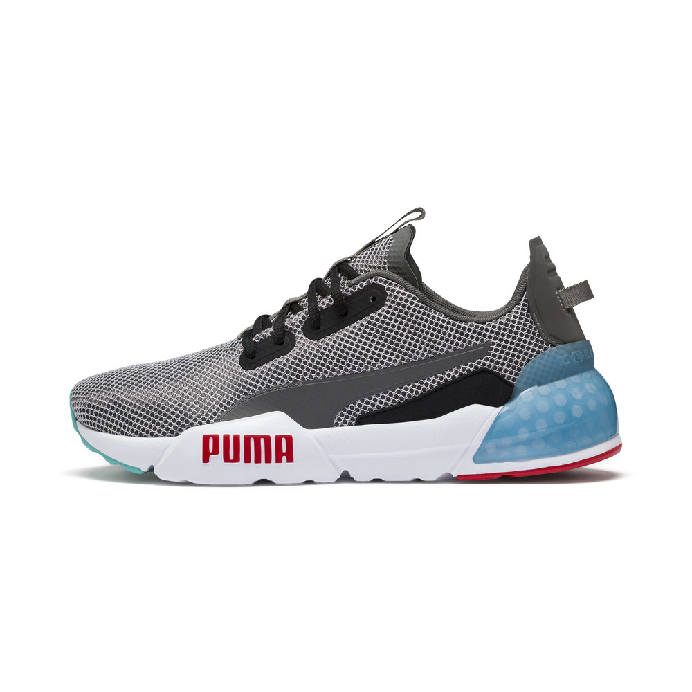 Imagen PUMA Cell Phase #1