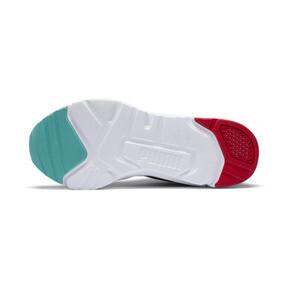 Miniatura 5 de Zapatos de entrenamiento CELL Phase para hombre, CASTLEROCK-White-HighRiskRed, mediano