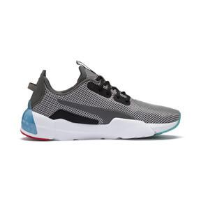 Miniatura 6 de Zapatos de entrenamiento CELL Phase para hombre, CASTLEROCK-White-HighRiskRed, mediano