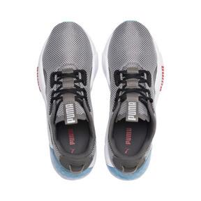 Miniatura 7 de Zapatos de entrenamiento CELL Phase para hombre, CASTLEROCK-White-HighRiskRed, mediano