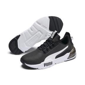 Miniatura 3 de Zapatos de entrenamiento CELL Phase para hombre, Puma Black-Puma White, mediano