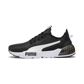 Miniatura 1 de Zapatos de entrenamiento CELL Phase para hombre, Puma Black-Puma White, mediano