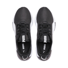 Miniatura 7 de Zapatos de entrenamiento CELL Phase para hombre, Puma Black-Puma White, mediano
