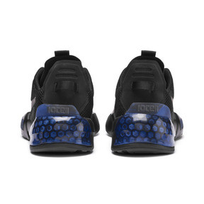 Thumbnail 4 of CELL Phase Men's Training Shoes, Puma Black-Galaxy Blue, medium