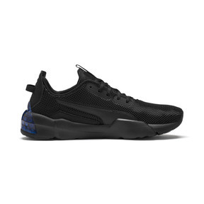 Thumbnail 6 of CELL Phase Men's Training Shoes, Puma Black-Galaxy Blue, medium