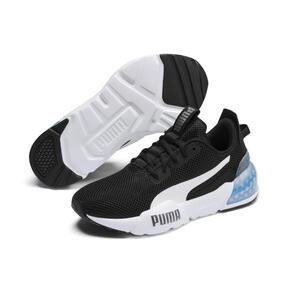 Thumbnail 3 of CELL Phase Women's Training Shoes, Puma Black-Puma Silver, medium