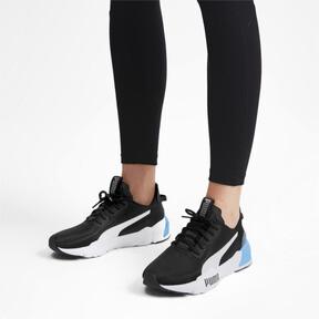 Thumbnail 2 of CELL Phase Women's Training Shoes, Puma Black-Puma Silver, medium