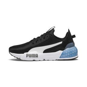 Thumbnail 1 of CELL Phase Women's Training Shoes, Puma Black-Puma Silver, medium