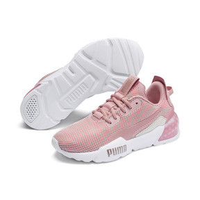 Thumbnail 3 of CELL Phase Women's Training Shoes, Bridal Rose-Pastel Parchment, medium
