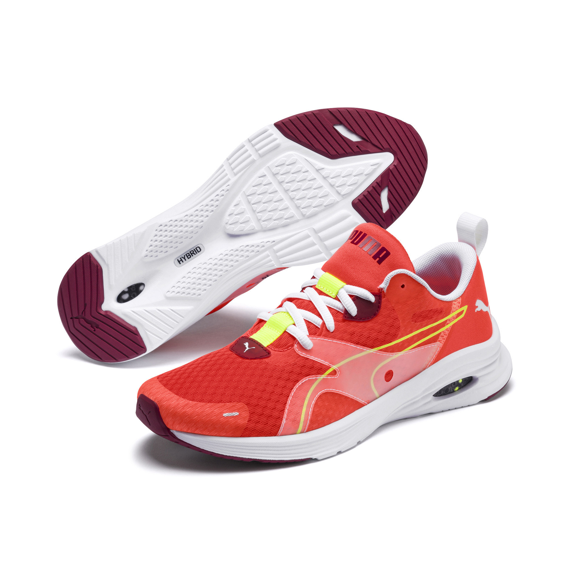 Details zu PUMA HYBRID Fuego Running Sneaker Männer Schuhe Laufen Neu