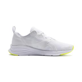 Imagen en miniatura 6 de Zapatillas de running de hombre HYBRID Fuego, Puma White-Yellow Alert, mediana