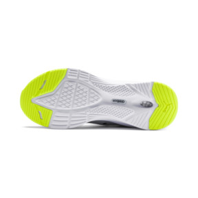 Thumbnail 4 of HYBRID Fuego Shift Women's Running Shoes, Puma Black-Bridal Rose, medium