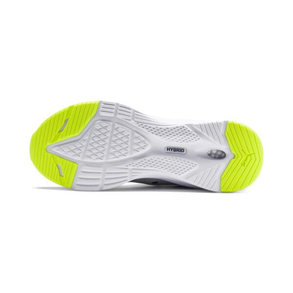 HYBRID Fuego Shift Women's Running Shoes, Puma Black-Bridal Rose, large
