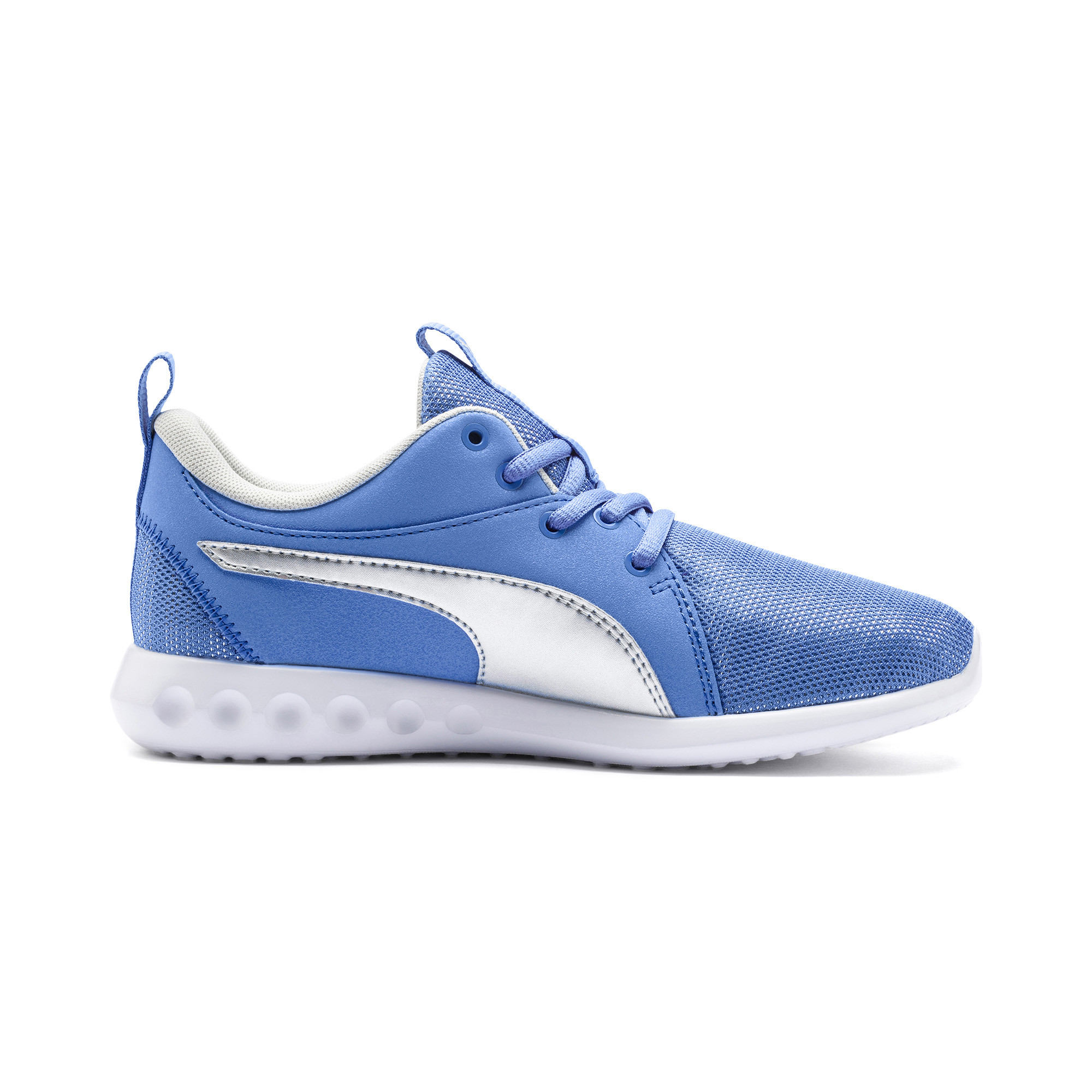 PUMA-Carson-2-Glitz-Shoes-JR-Girls-Shoe-Kids thumbnail 12