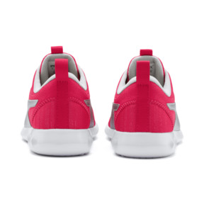 Thumbnail 3 of Carson 2 Glitz Shoes JR, Nrgy Rose-Silver, medium