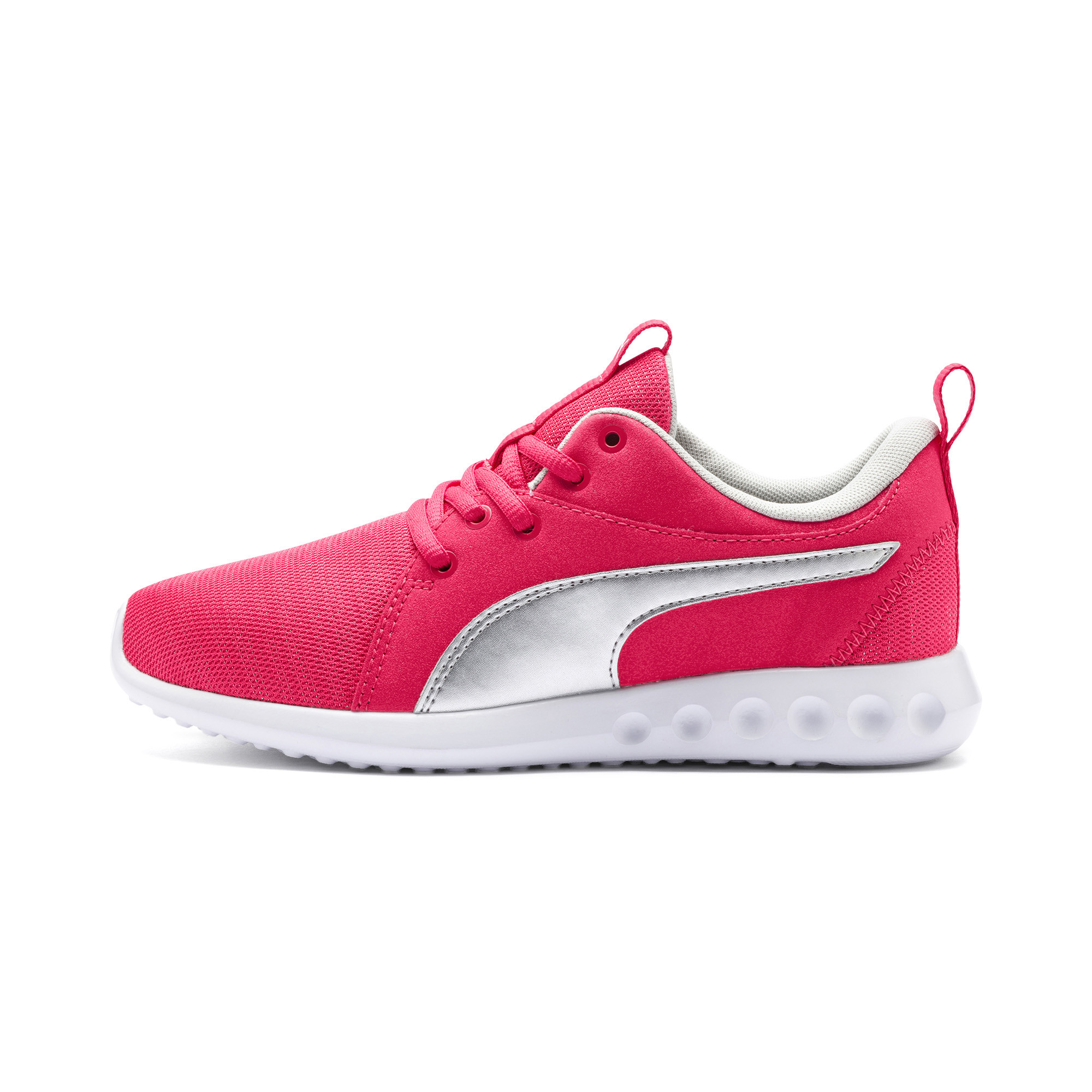 PUMA-Carson-2-Glitz-Shoes-JR-Girls-Shoe-Kids thumbnail 4