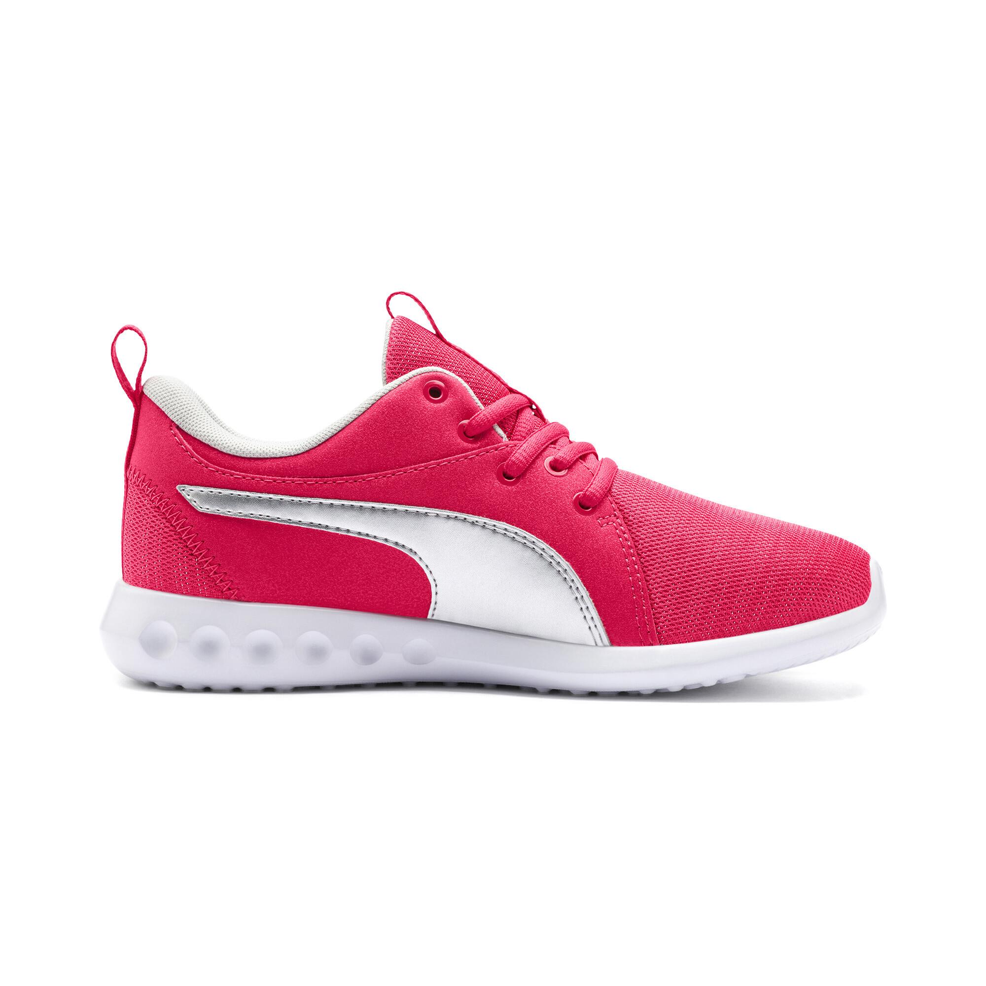 PUMA-Carson-2-Glitz-Shoes-JR-Girls-Shoe-Kids thumbnail 6