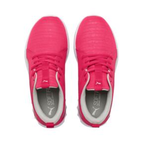 Thumbnail 6 of Carson 2 Glitz Shoes JR, Nrgy Rose-Silver, medium