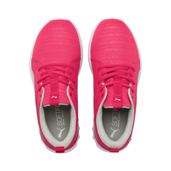 Carson 2 Glitz Shoes JR, Nrgy Rose-Silver, large