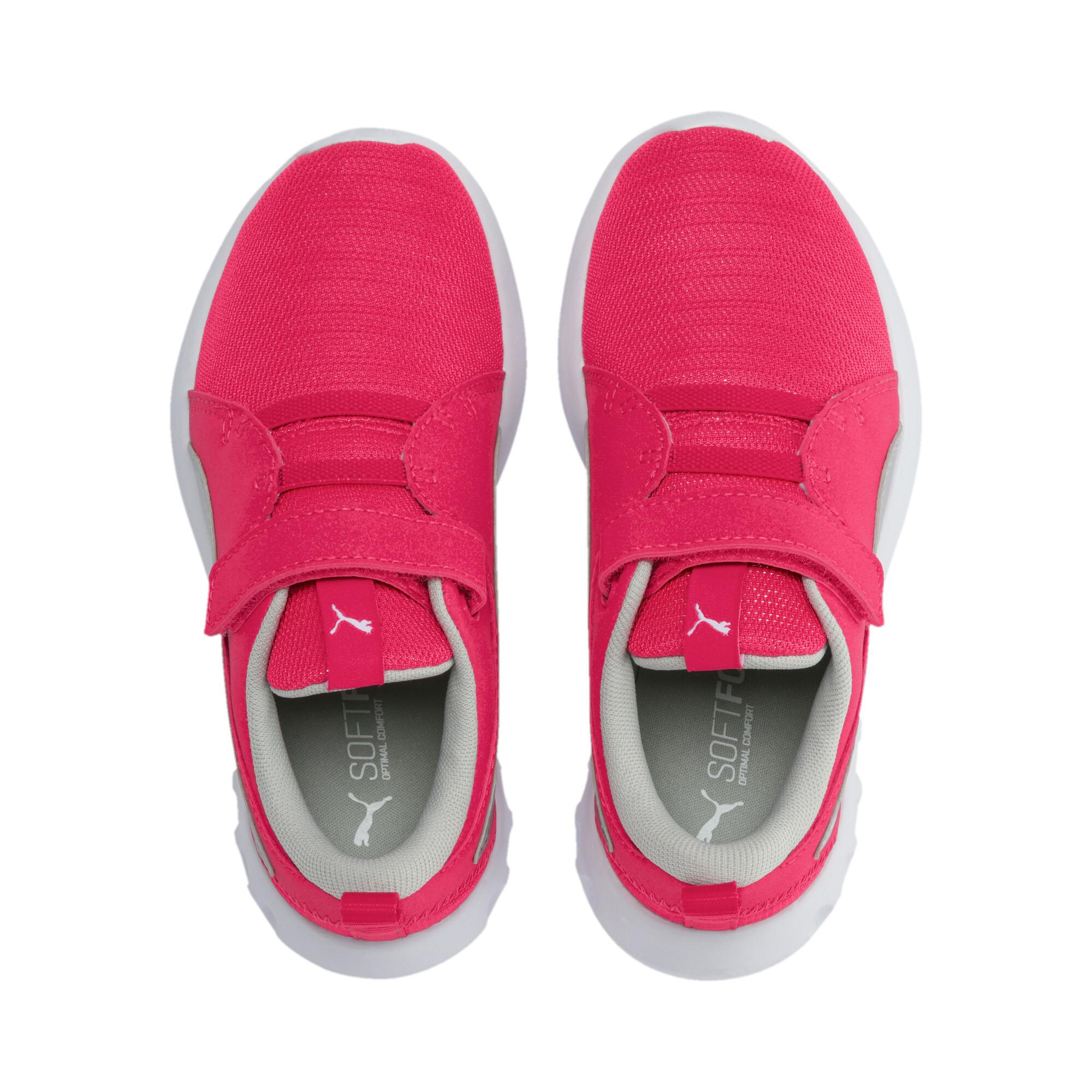 PUMA-Carson-2-Glitz-AC-Shoes-PS-Girls-Shoe-Kids thumbnail 7