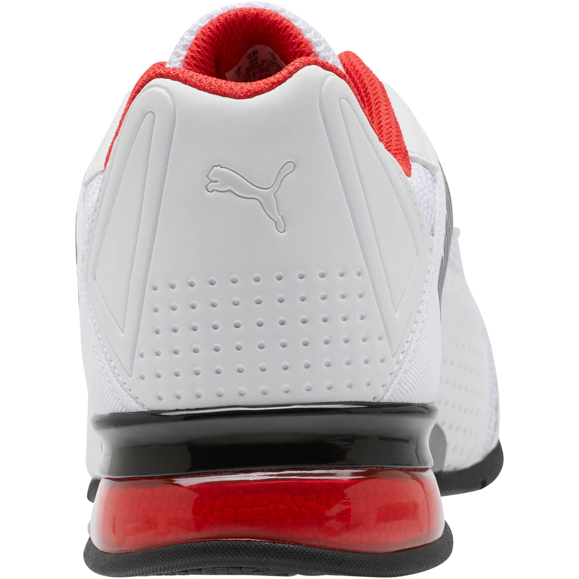 PUMA-Leader-VT-Bold-Men-039-s-Training-Shoes-Men-Shoe-Running thumbnail 3