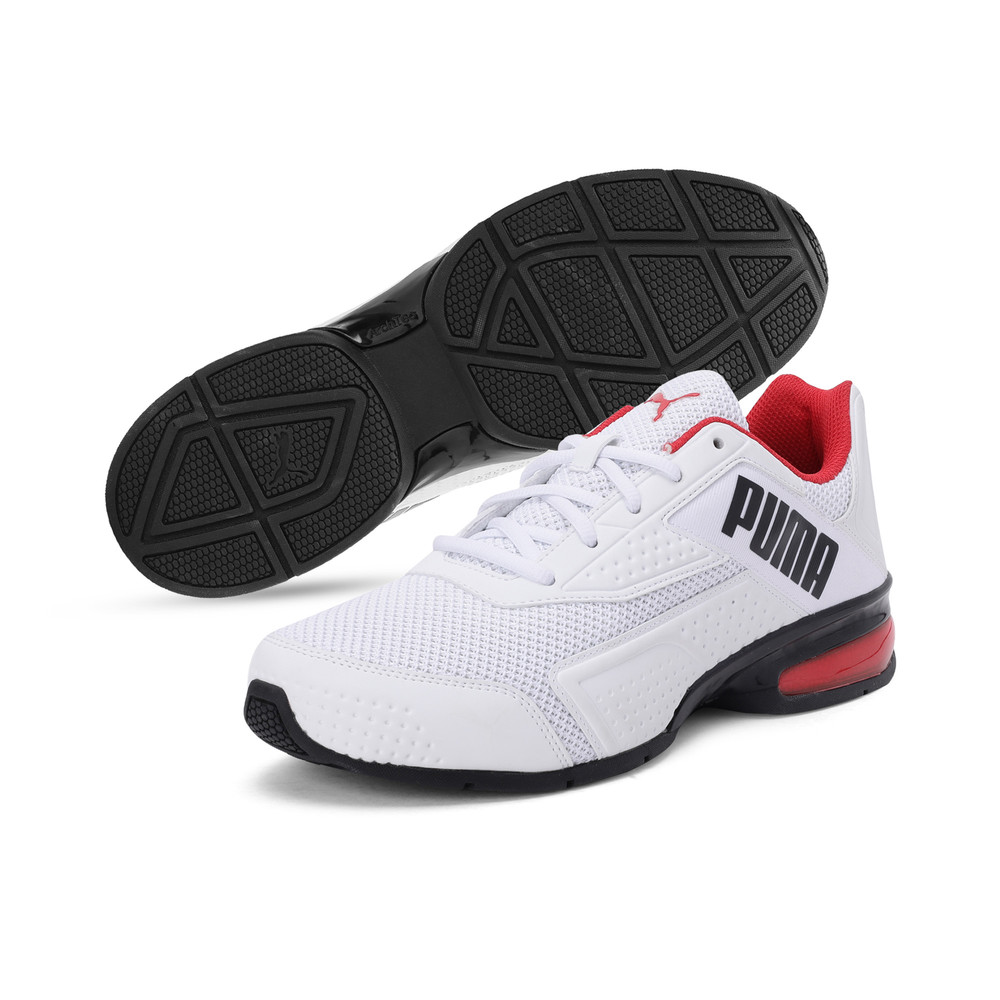 Image Puma Leader VT NU Training Shoes #2