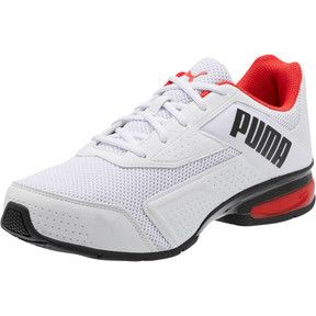Thumbnail 1 of Leader VT Bold Training Shoes, Puma Wht-Hgh Rsk Rd-Pma Blk, medium
