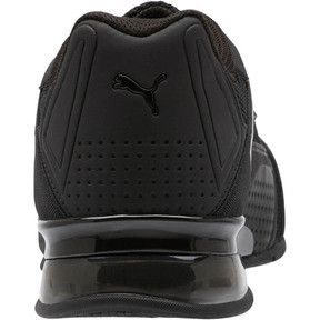 Thumbnail 3 of Leader VT Bold Training Shoes, Puma Black-Puma Black, medium
