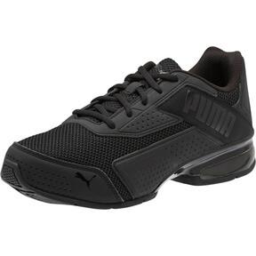Thumbnail 1 of Leader VT Bold Training Shoes, Puma Black-Puma Black, medium