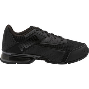 Thumbnail 4 of Leader VT Bold Training Shoes, Puma Black-Puma Black, medium