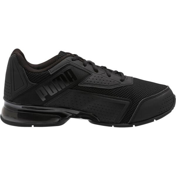 Leader VT Bold Training Shoes, Puma Black-Puma Black, large