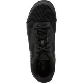 Thumbnail 5 of Leader VT Bold Training Shoes, Puma Black-Puma Black, medium
