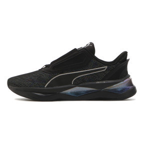 Thumbnail 1 of LQDCELL Shatter XT Luster Women's Training Shoes, Puma Black-Puma Black, medium