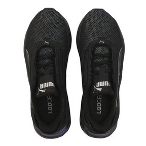 Thumbnail 6 of LQDCELL Shatter XT Luster Women's Training Shoes, Puma Black-Puma Black, medium