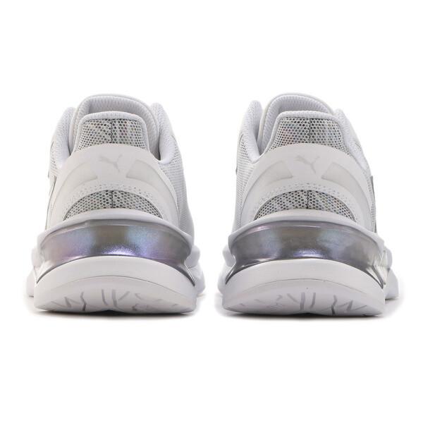 Zapatillas de mujer LQDCELL Shatter XT Luster, Puma White-Puma White, grande