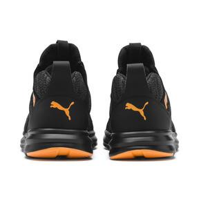 Imagen en miniatura 3 de Zapatillas de hombre Enzo, Puma Black-Dark Shadow, mediana