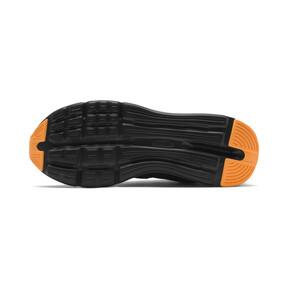 Imagen en miniatura 4 de Zapatillas de hombre Enzo, Puma Black-Dark Shadow, mediana