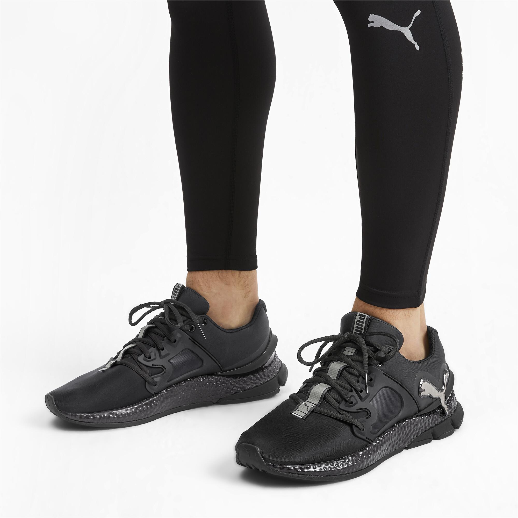 Details about PUMA Men's HYBRID Sky Rave Running Shoes