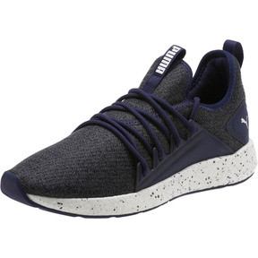 NRGY Neko Knit Speckle Men's Running Shoes
