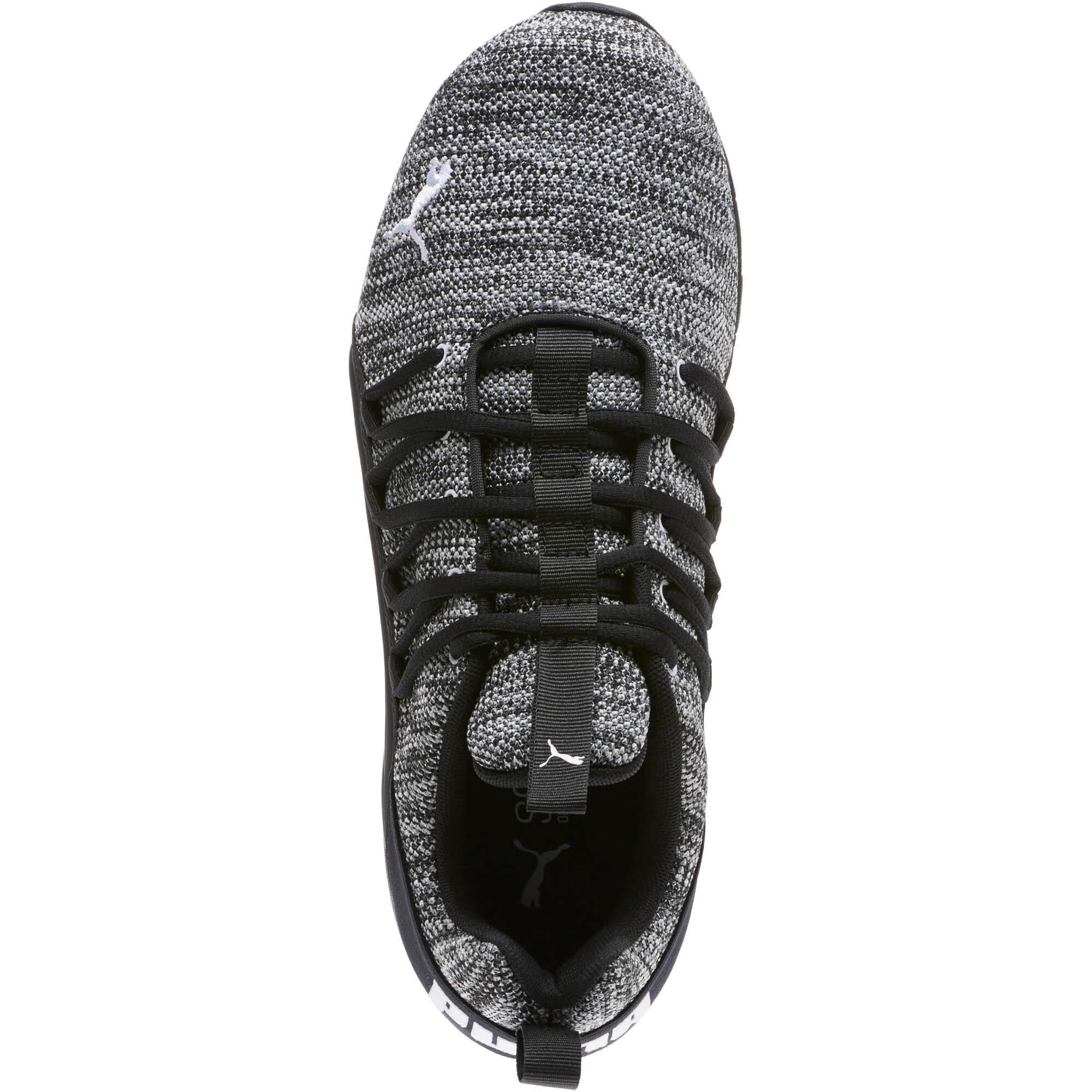 PUMA-Axelion-Wide-Men-039-s-Training-Shoes-Men-Shoe-Running miniatura 6