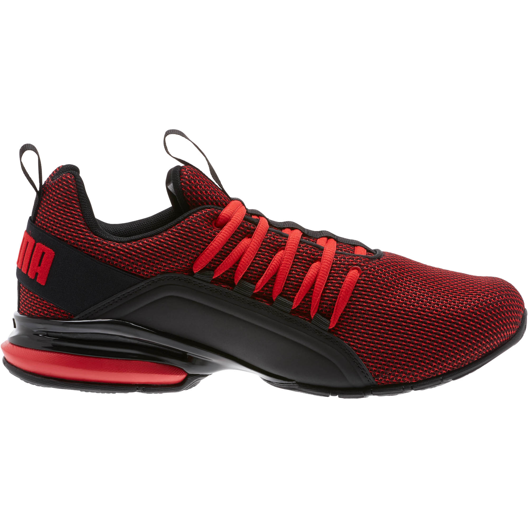 PUMA-Men-039-s-Axelion-Mesh-Wide-Training-Shoes thumbnail 5