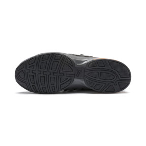 Thumbnail 3 of CELL Regulate Woven Wide Men's Sneakers, Peacoat-Puma Blck-QUIET SHDE, medium