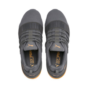 Thumbnail 6 of CELL Regulate Woven Wide Men's Sneakers, Peacoat-Puma Blck-QUIET SHDE, medium